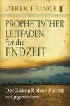 Prophetischer Leitfaden für die Endzeit - E-Book