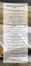 Biblische Notrufnummern