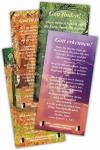 4 Proklamationskarten: Gott erkennen